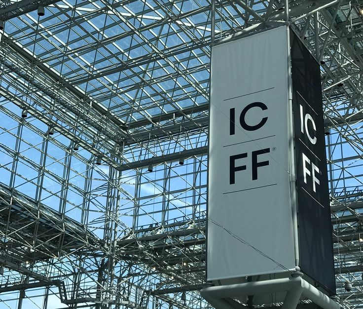 To kick our coverage of NYCxDESIGN off, Managing Editor, Caroline Williamson, shares her favorites from ICFF 2017.