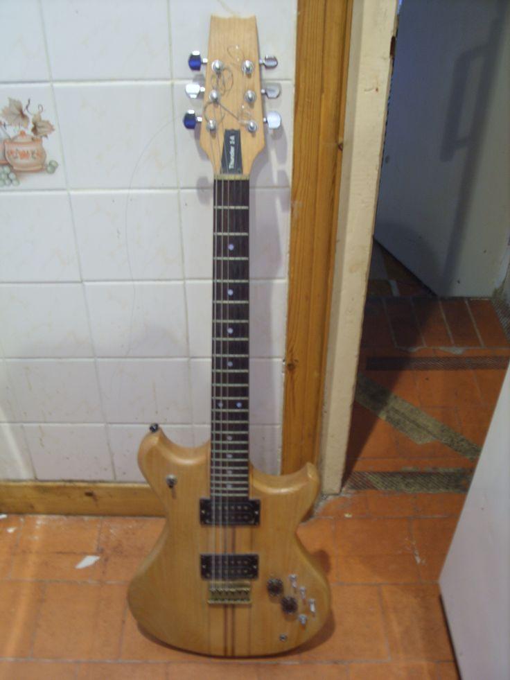 jap westone thunder 2 guitar
