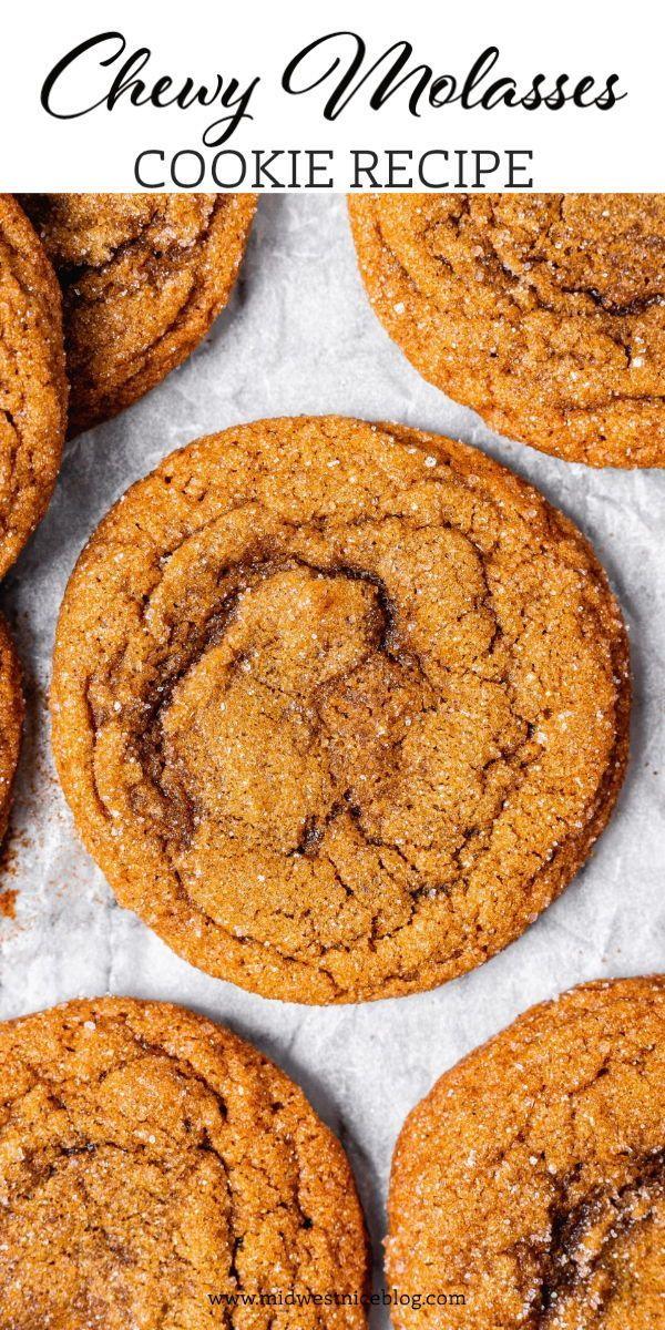 c4fadc8e7ba8d4fabf50a097d3faf2ab - Better Homes And Gardens Molasses Cookies