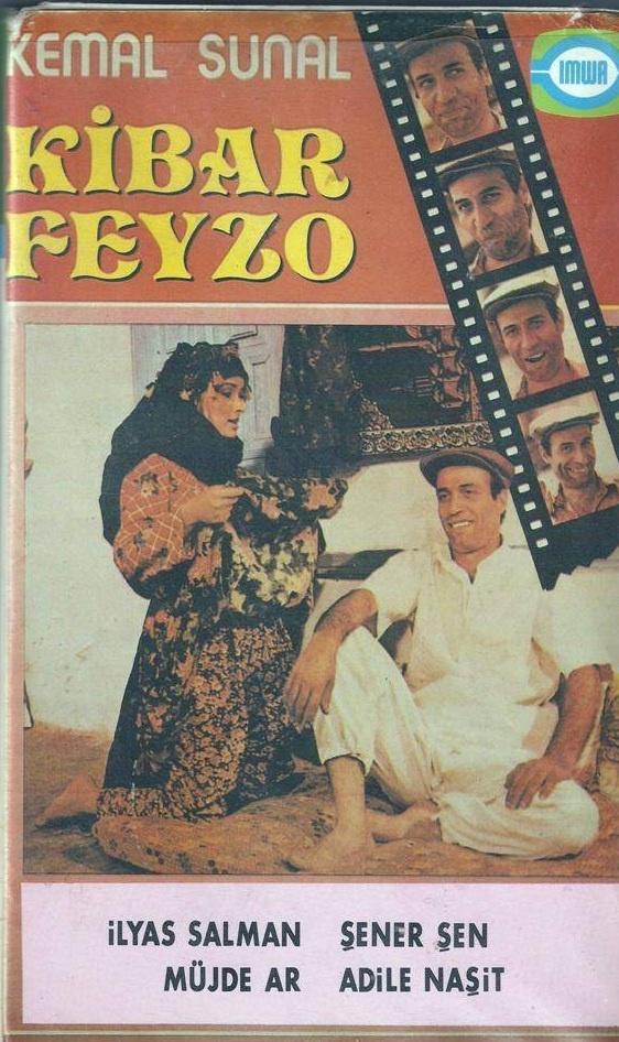 #25 Kibar Feyzo (1978)
