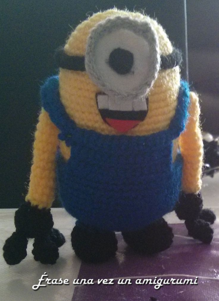 Do you want an army of minions?