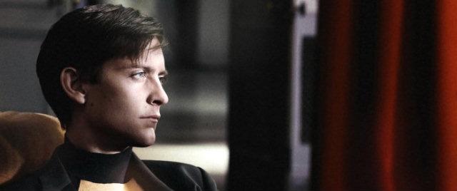 Tobey Maguire è troppo famoso per Vita di Pi.