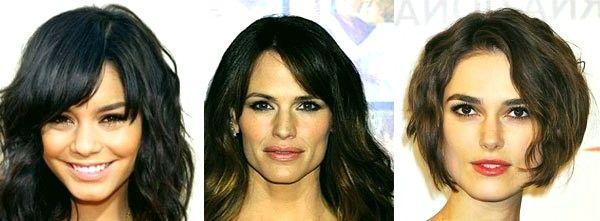 Frisuren Fur Quadratische Gesichtsform Frisuren Gesichtsform