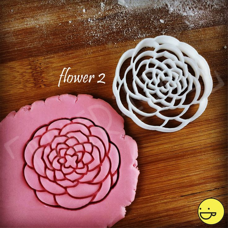 Camellia Flower cookie cutter | biscuit cutters | South Korea Japan tea Tsubaki Flowers | nature petal petals 茶花 椿 동백꽃| one of a kind ooak by Made3D on Etsy https://www.etsy.com/ca/listing/287570695/camellia-flower-cookie-cutter-o-biscuit