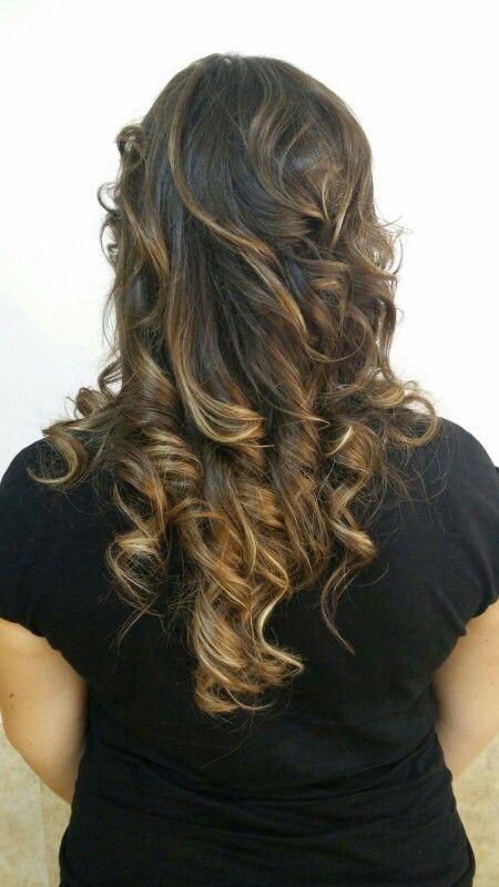 #overturejoelle2015 #hairfashion #hairstylehelp #starlight #snappedinsalone #DegradéJoelle #wella#@baykoleston# #tagliopunteAria #tonality #igers #capellisani#nuancecalde#caramello# @santinaquasada#parrucchiera#iglesias #078133809