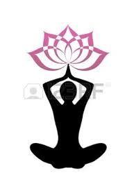 Resultado de imagem para flor simbolo do yoga