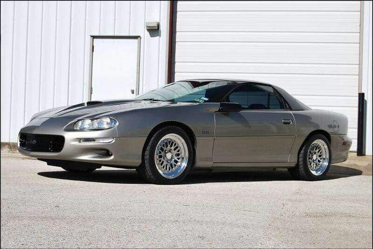 161 Best Camaro 4th Gen 93 05 Images On Pinterest