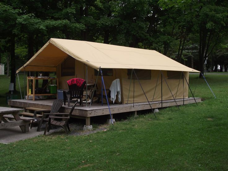 18 best semi permanent housing images on pinterest yurts for Semi permanent tent