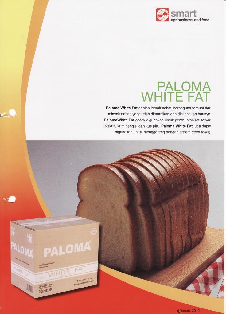 Paloma White Fat