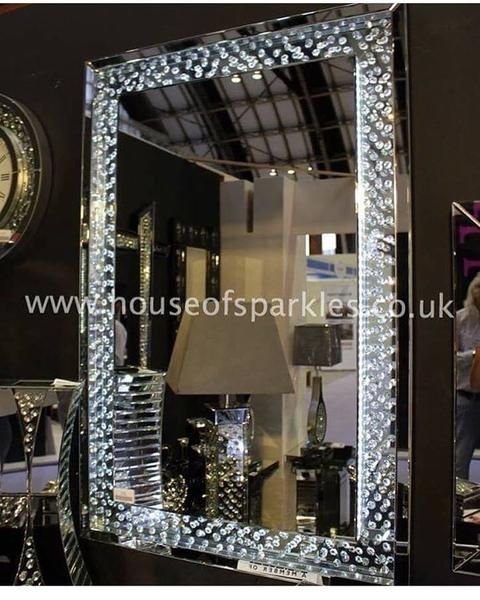 Crystal Wall Mirror 29 best mirror mirror on the wall images on pinterest | mirror