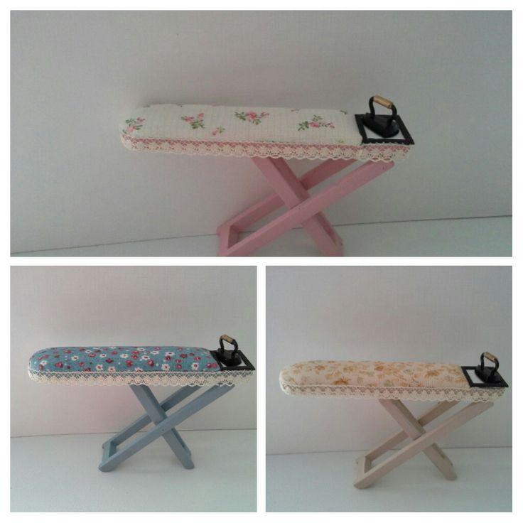 Ironingbord made by Jolanda Knoop