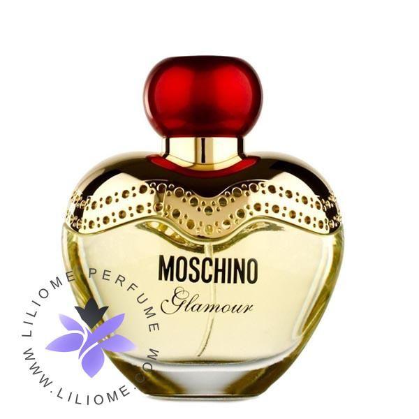 عطر ادکلن موسکینو-موسچینو گلامور-Moschino Glamour