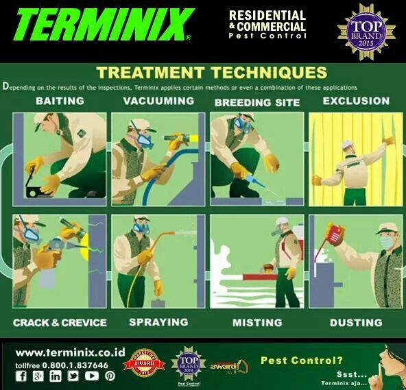 Teknis Treatment