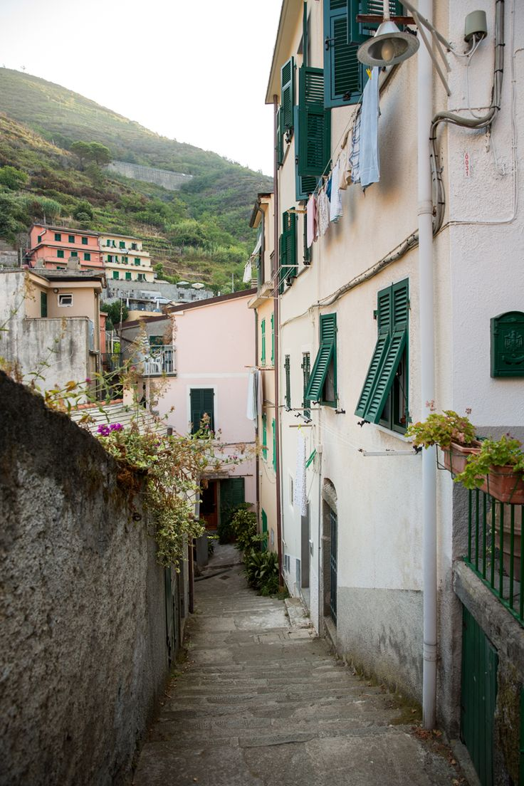 3 Ideas for a Perfect Day in Italy's Cinque Terre with Kids