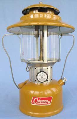 coleman lantern model 5327a750 manual