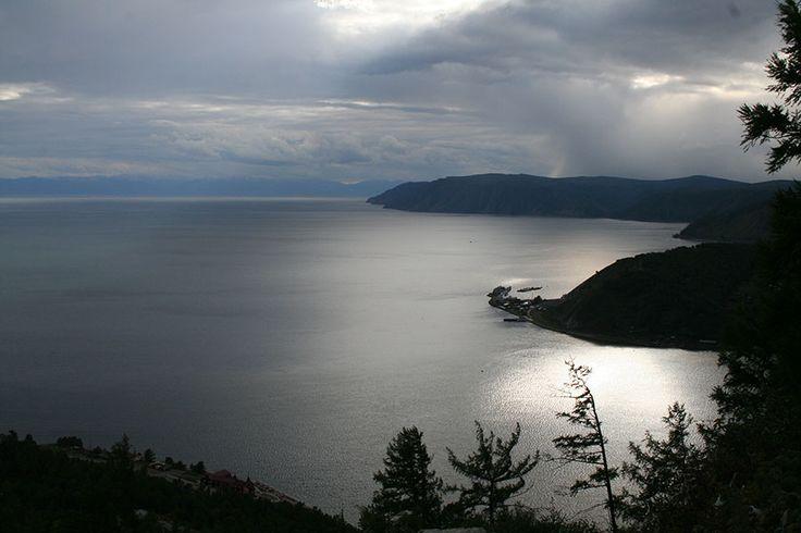Baikalmeer in Listvianka, Rusland | NLtraveler.com