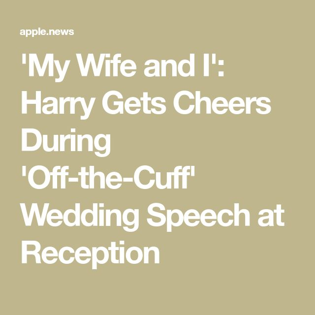 wedding speech help Prevent yourself from becoming an epic fail meme all over social media (and you know people will be filming) incorporate these heartfelt quotations, quick quips, or famous sayings into your wedding day speech or toast.