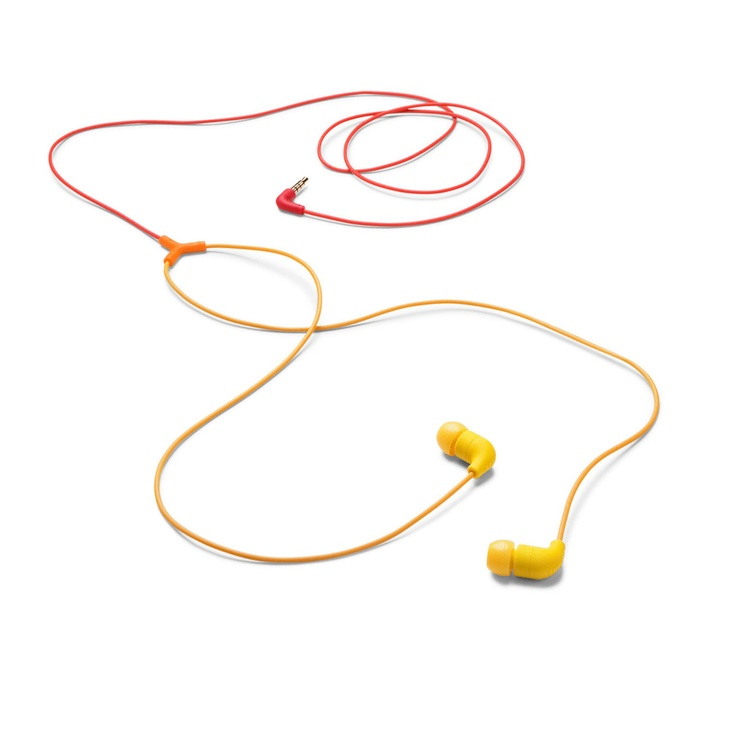 Sunset Earbuds: Earphone Sunsets, Earphones Sunsets, Pipes Earphones, Sunsets Gradient, Fab, Mic Sunsets, Aiaiai Pipes, Products Design, Earphones W Mic