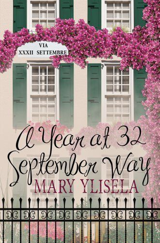 Settle in this autumn with a good read... A Year at 32 September Way by Mary Ylisela, http://www.amazon.com/dp/B00A1DWQLW/ref=cm_sw_r_pi_dp_jddCrb1YX8AN1