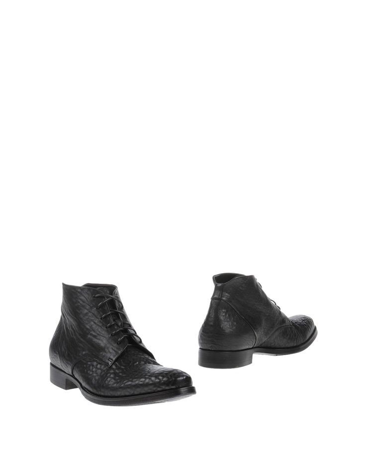 Alexander Hotto Boots - Men Alexander Hotto Boots online on YOOX United States - 11269202AI
