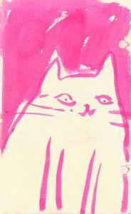Jaime Shelman: cat