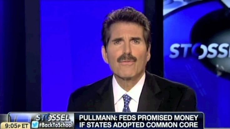 John Stossel - Common Core  - Robert Pondiscio (Fordham Institute Senior Fellow) and Joy Pullmann (Heartland Institute Research Fellow) join John to debate the value of Common Core. Then, Stossel recounts the past 40 years of government education schemes. http://www.LibertyPen.com
