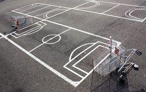 football everywhere