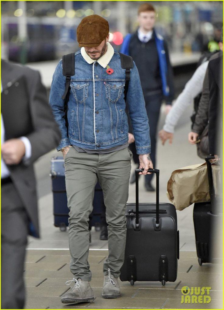 Wear It Like Beckham