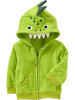 Halloween Critter Hoodies for Baby | Old Navy