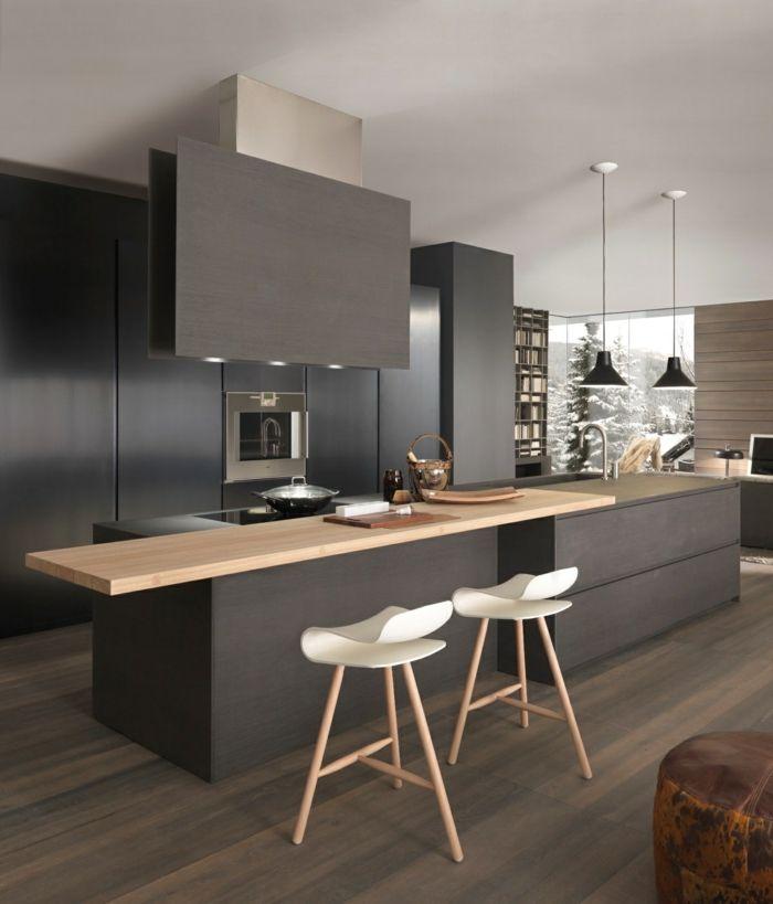 Küchenfarben Richtig Auswählen