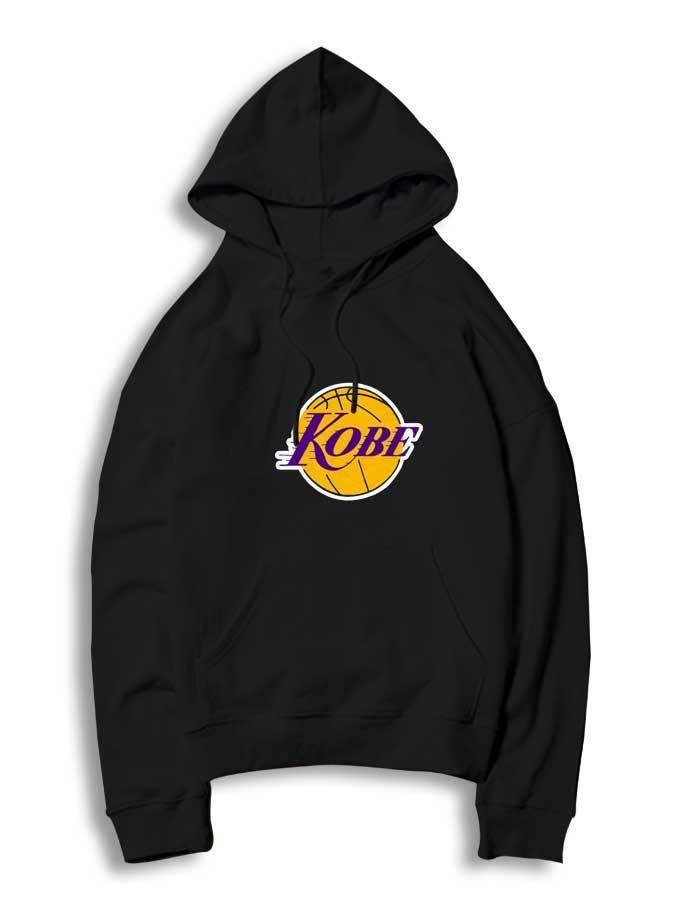 Kobe Bryant Los Angeles Lakers Black Mamba Hoodie In 2020 Hoodies Nirvana Hoodie Cheap Hoodies