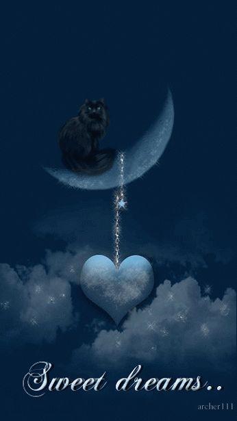sweet dreams deutsch