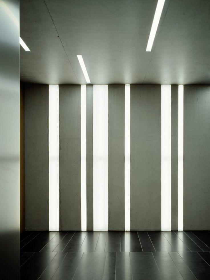 LTD_1 / Peter Ruge Architekten