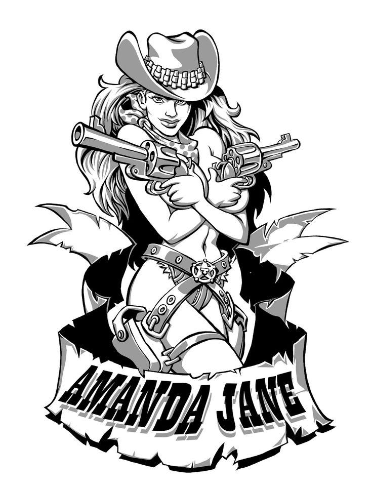 Autor: Anónimo. Diseño tattoo. Adicion.