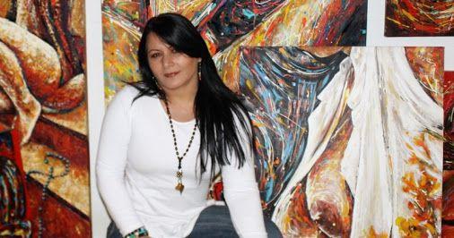 DIANA FRANCIA GOMEZ ORDOÑEZ (Artista Plástica): Google+