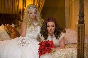 Meet Cherish Bridal at the St George's Hall wedding show