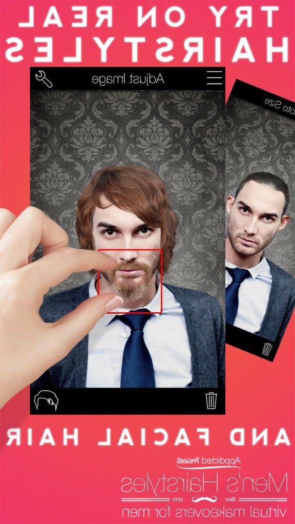 herren frisur-app | männer frisuren | pinterest