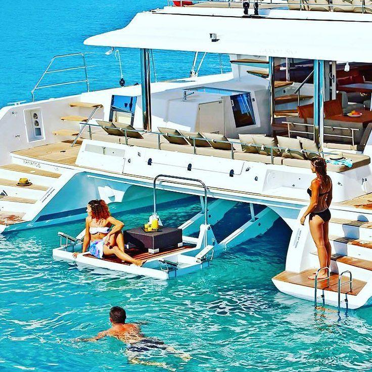 Catamaran Virgin Islands Vacation: 733 Best Catamarans Images On Pinterest