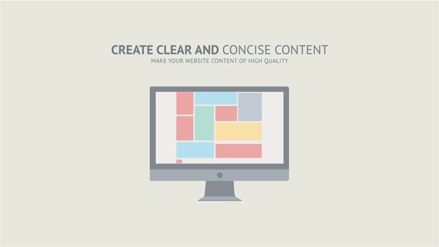 Best Mood Board For Explainer Video Images On Pinterest Motion - Awesome after effects website template design