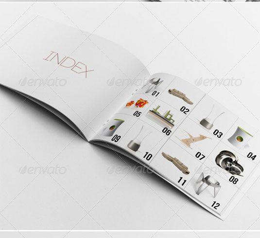 74 best brochure images on Pinterest