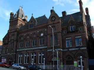 Hatters-Hostel-Liverpool Hatters-Hostel-Liverpool