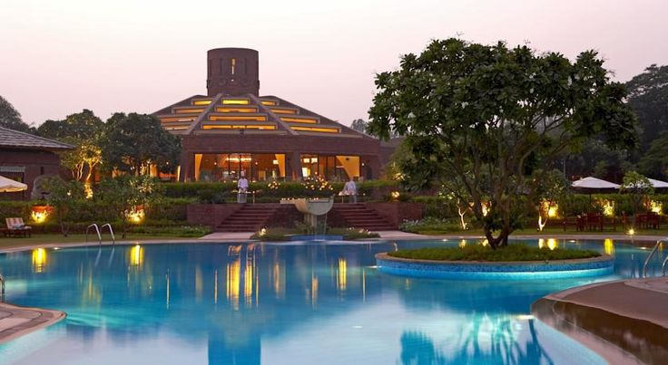 The Westin Sohna Resorts & Spa  #gurgaon #delhitourism