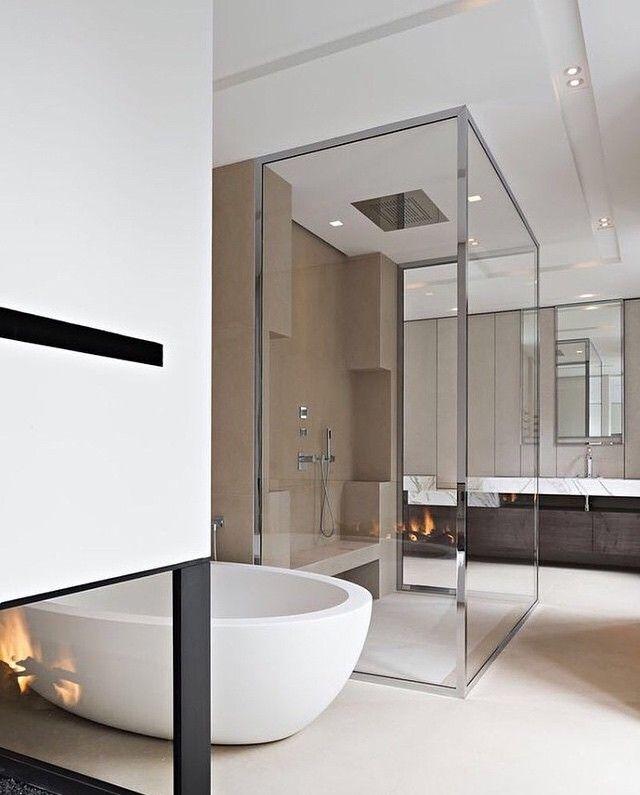 """""""Villa de la Réunion"""" Designed by Hélène & Olivier Lempereur 📐 📍Location: #Paris, #France"""