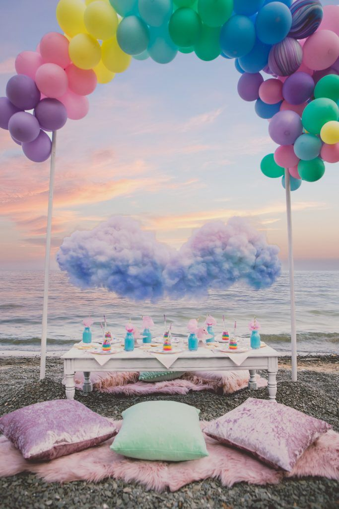 9 Fun Unique Baby Shower Themes With Images Unique Baby