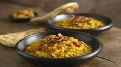 You'll find the ultimate Tarka Dhal recipe and even more incredible feasts waiting to be devoured right here on Food Network UK.