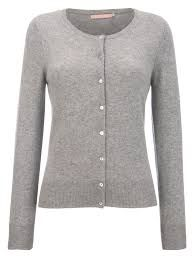 marks and spencer grey classic crew cardigan - Google Search