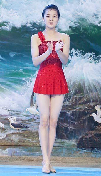 北朝鮮の美女たち 写真特集 | 北朝鲜 | Asian Beauty、North korea、Hot dress