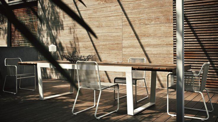 Modern & contemporary outdoor furniture Perth, WA - Contempo Collection - Contempo