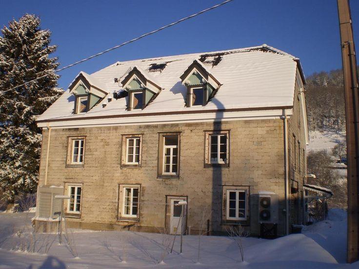 B&B / Chambres d'hôtes Chambres d'Hôtes le Clos des Lesses , Fresse-sur-Moselle, France - 185 Commentaires Clients . Réservez maintenant ! - Booking.com