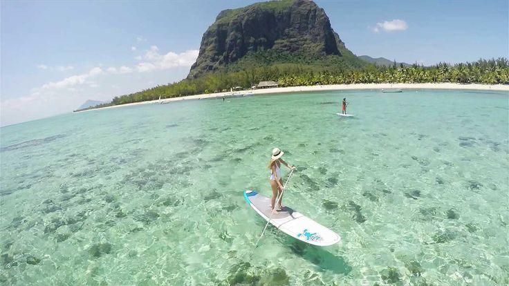 5-Sterne-Hotel auf Mauritius – LUX* Le Morne